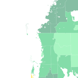 Odessa Florida Map.Real Estate Overview For Odessa Fl Trulia