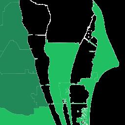 Cocoa Florida Map.Real Estate Market Trends For Cocoa Fl Trulia