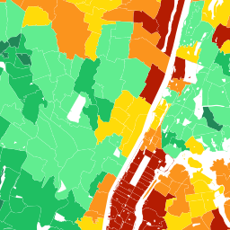 New York Home Prices and Heat Map Truliacom