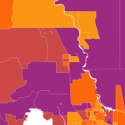 Community Info For Waldport Or Demographics Census Data Trulia