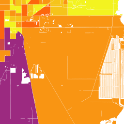 Map Homestead Florida.Community Info For Homestead Fl Demographics Census Data Trulia