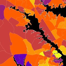 Community Info for Edgewater MD Demographics Census Data Trulia
