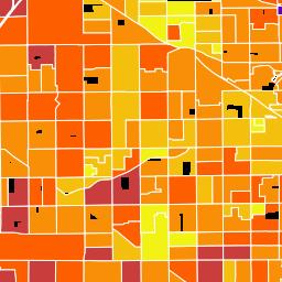 90806 Zip Code Map.Community Info For Long Beach Ca 90806 Demographics Census Data